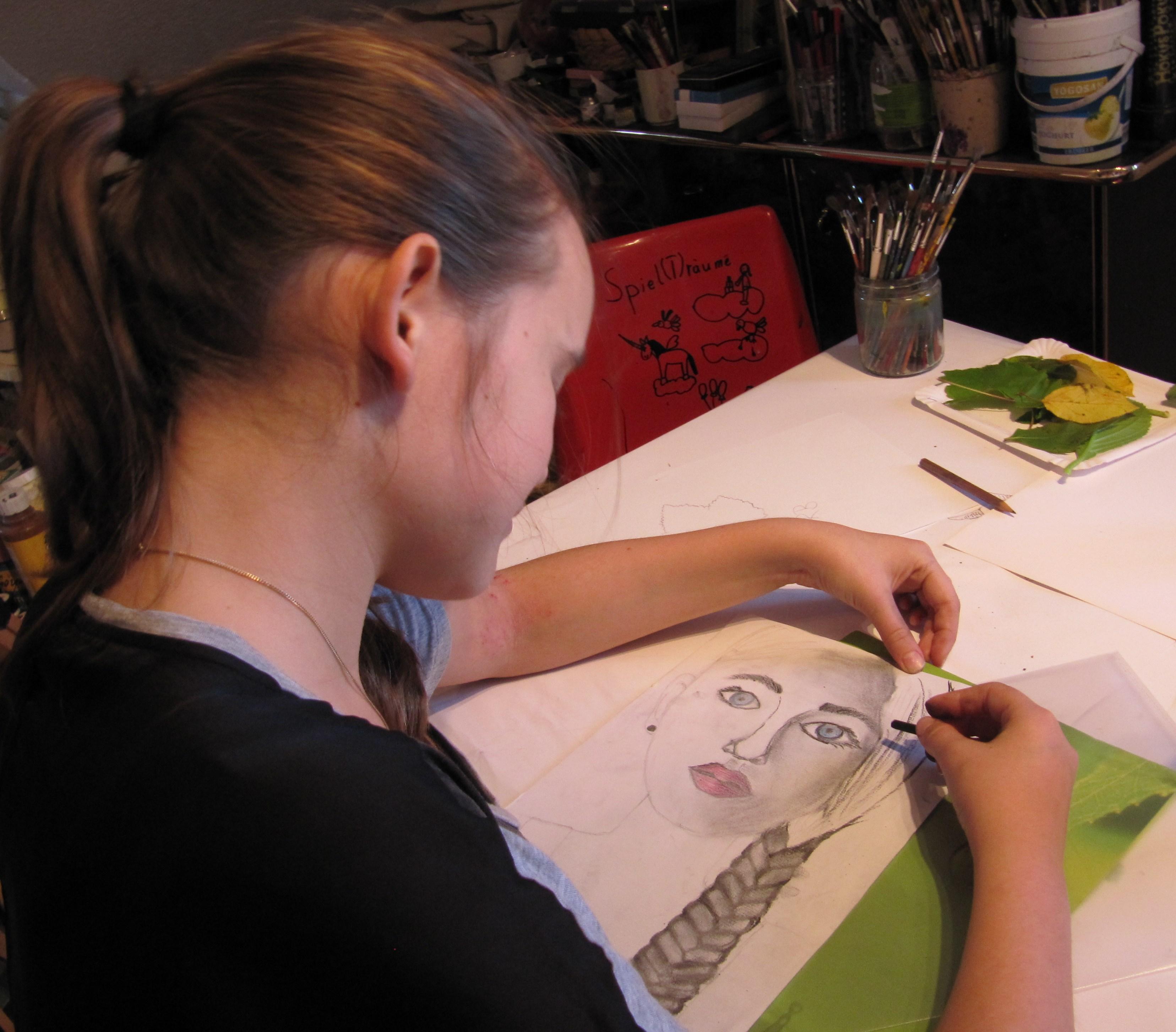 Bärbel Kock - Kinder- und Jugendlichenkurse